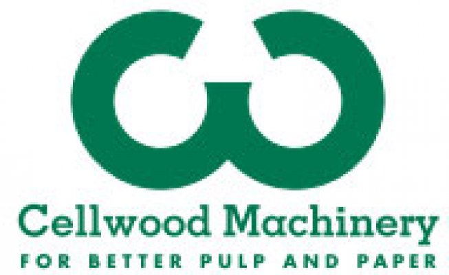 Cellwood Machinery Logo